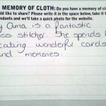 Memory 30